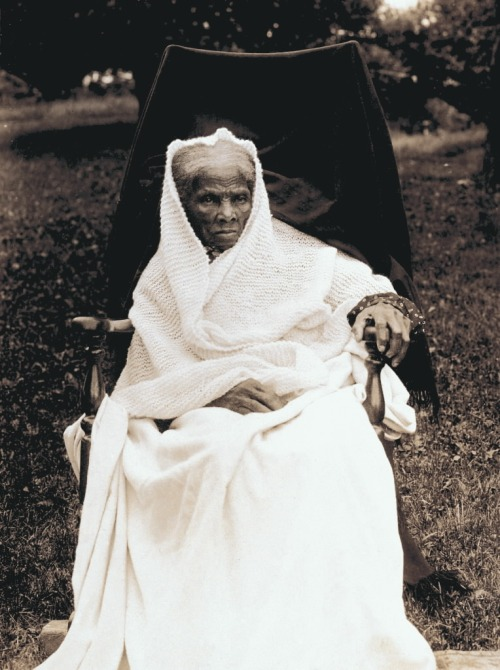 Harriet Tubman (1820-1913)